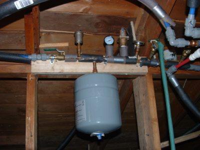 Гидроаккумулятор для системы отопления своими руками 100