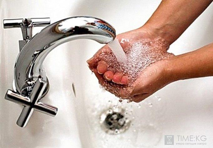 Результат подписанного договора водоснабжения