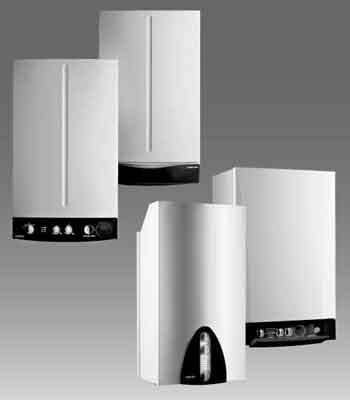 Разновидности настенных газовых котлов