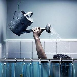 Отключенное водоснабжение