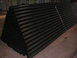 Полиэтиленовые трубы для горячего водоснабжения