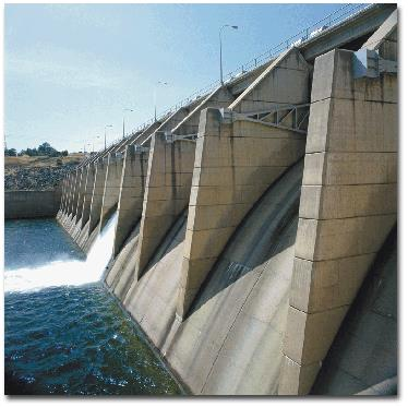 Водохранилище
