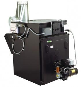 Электрический водяной котел