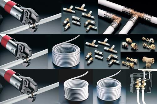 Инструмент для монтажа металлопластиковых труб своими руками