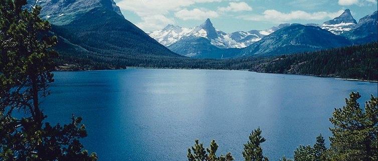 Природный источник водоснабжения