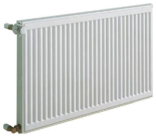 Стальной отопительный радиатор
