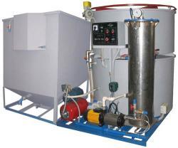 Оборудование для водоснабжения автомоек