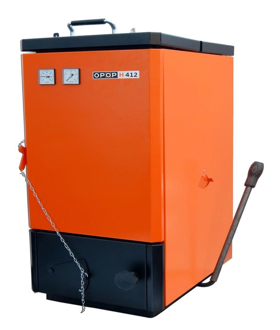 Тепловой генератор для системы водяного отопления