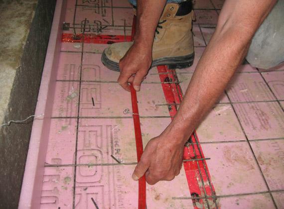 Перекрытие крыша своими руками