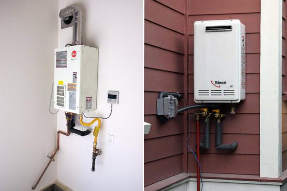 Электрический водонагреватель сделать своими руками