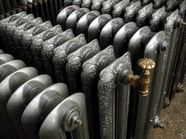 Какие биметаллические радиаторы лучше выбрать для отопления?