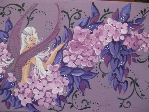 Орнамент для росписи