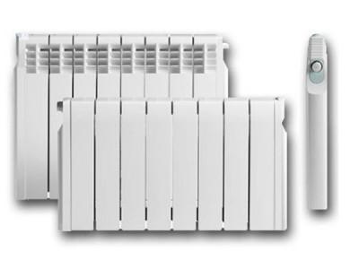 Алюминиевый радиаторы