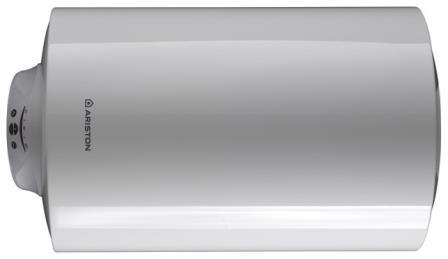 Аристон - водонагреватель горизонтального типа