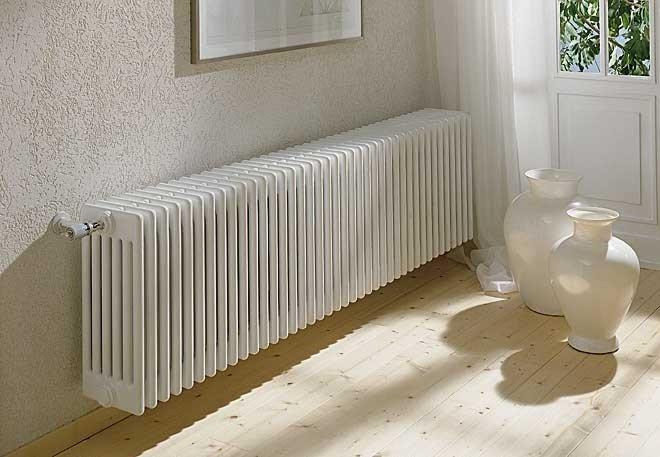 Отопление от электрического котла