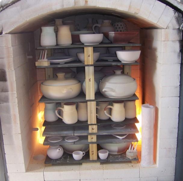 Обжига керамики своими руками 941