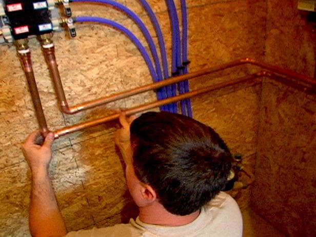 Проточные водонагреватели электрические как сделать 848