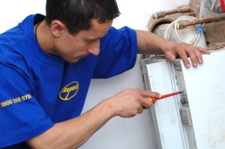 Как установить газовый котел отопления своими руками фото 586