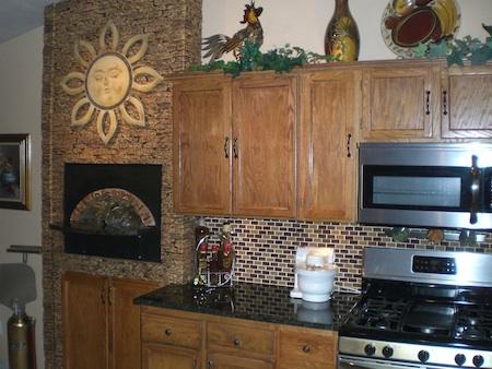Кирпичная печь малютка своими руками фото 306