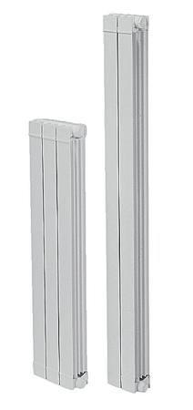 Характеристики радиаторов