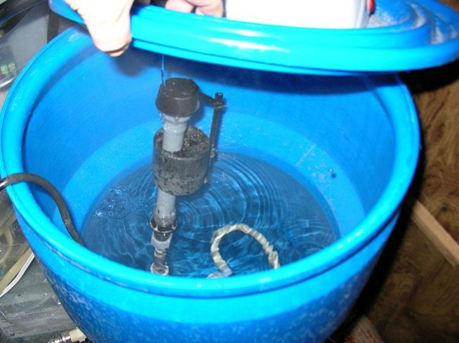 Как сделать водонагреватель воды
